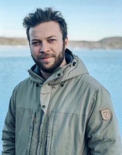 Marius Juel